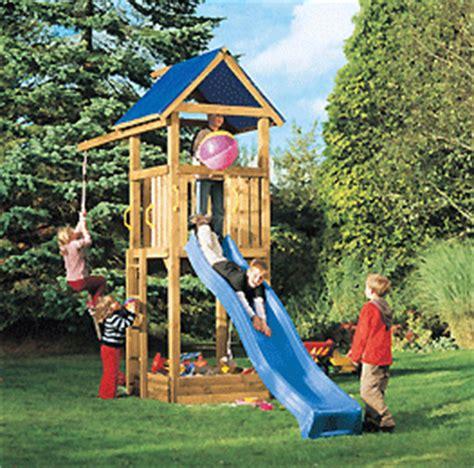 Leben Mit Kindern Spielgeraete Fuer Den Eigenen Garten by Kinderspielger 228 Te F 252 R Den Eigenen Garten Garten
