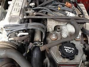 Toyota Pickup Questions