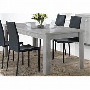 salle a manger moderne bois clair With salle À manger contemporaineavec table a manger en bois moderne