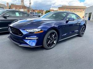 2020 Ford Mustang GT Premium Coupe RWD for Sale in Kentucky - CarGurus
