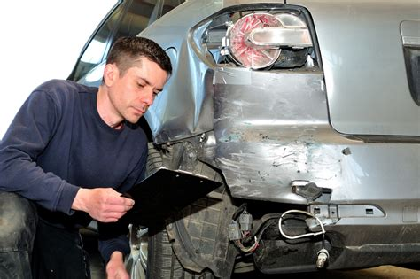 Auto Salary by 3 Common Causes Of Auto Damage Seen By Auto