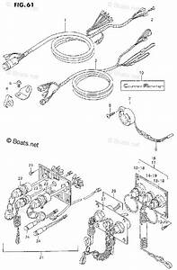 Suzuki Outboard Parts By Model Dt 200 Oem Parts Diagram