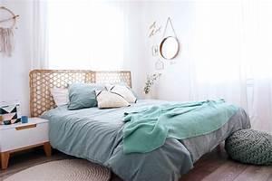 Déco Chambre Cosy : bienvenue dans ma nouvelle chambre cosy decouvrirdesign ~ Melissatoandfro.com Idées de Décoration