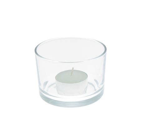 Bicchieri Per Candele by Candele Portacandele Tealight Bicchiere Maxi Outlet
