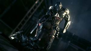 Batman: Arkham Knight Artwork from around the web - Mifty ...