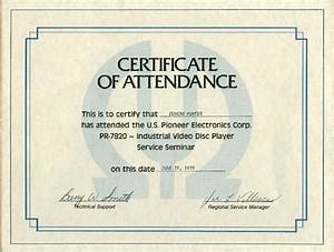 Nursing ceu certificate template for Certificate of attendance seminar template
