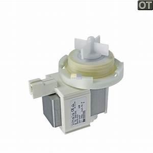 Miele Waschmaschine Pumpe : pumpe ablaufpumpe miele 5631692 h here f rderh he von ~ Michelbontemps.com Haus und Dekorationen