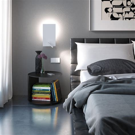 wall lights awesome bedside sconces 2017 design bedside
