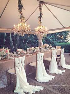 12 white wedding decoration ideas to brighten your big day With ideas for a wedding