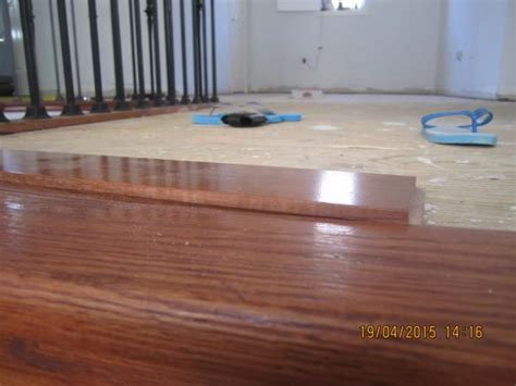 Need A help for uneven subfloor.   DoItYourself.com