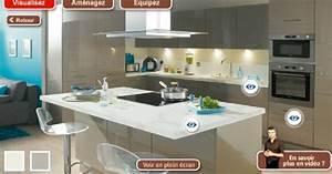 Deco Piece A Vivre Avec Cuisine Ouverte : besoin aide d co pi ce vivre avec cuisine ouverte page 2 ~ Premium-room.com Idées de Décoration