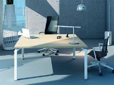 Bureau Carre De Collection Epure Par Design Mobilier Bureau Design