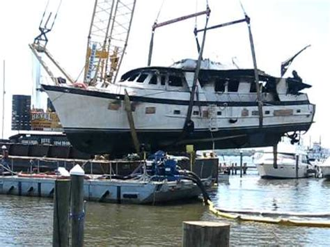 Key West Salvage Boats For Sale by Boat Salvage 5 28 10 034 Avi