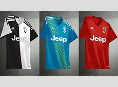 Maglie Juventus 20192020 Adidas, prime indiscrezioni