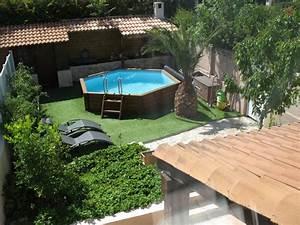 petite piscine dans petit jardin veglixcom les With superior jardin et piscine design 8 maison hundertwasser