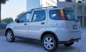 Suzuki Ignis 2005 : suzuki ignis hatchback 2003 2006 technical data prices ~ Melissatoandfro.com Idées de Décoration