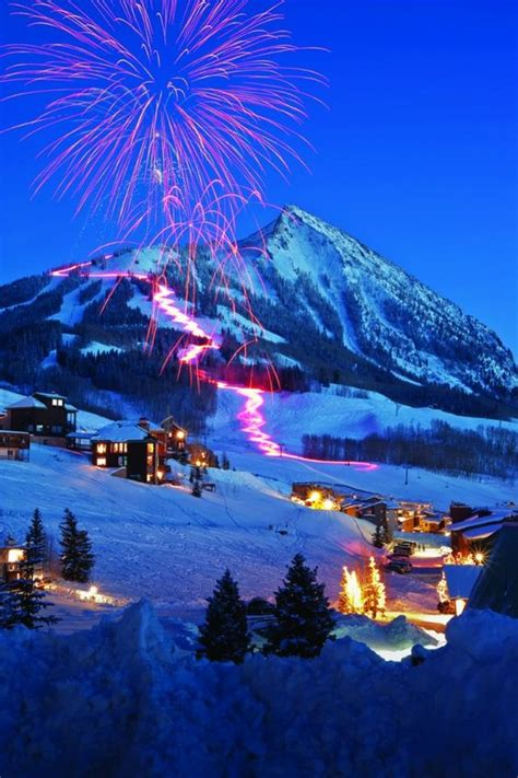 summer christmas places beautiful skiing and beautiful places on