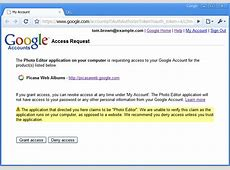 Tutorial Authenticating with Google OAuth Heart of Angel