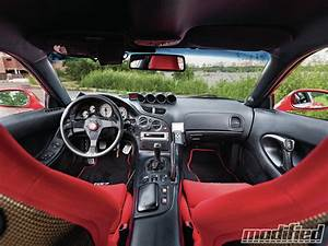Mazda RX-7 1993 Interior wallpaper | 1600x1200 | #17999