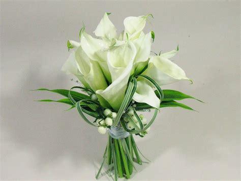calla bouquet pictures hills florist bridal bouquets