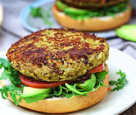 veggie patty 4 nutritious and delicious back to school snack ideas 1mhealthtips