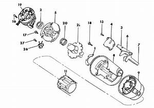 Where Can I Get A Parts Diagram Of The Parts Behind The