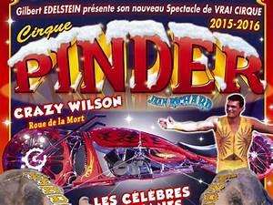 Cirque Pinder Paris 2016 : vrai cirque cirque pinder jean richard spectacles ile de france ~ Medecine-chirurgie-esthetiques.com Avis de Voitures