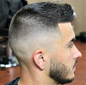 Dégradé Barbe Homme : 25 coupes de cheveux pour homme que les femmes adorent coupe de cheveux homme ~ Melissatoandfro.com Idées de Décoration