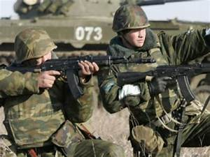 Defence union: Pakistan, Russia to conduct joint military ...