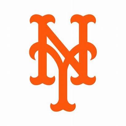 Mets York Mlb Clipart Baseball Sports Rule