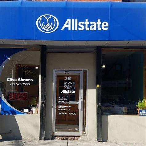 Allstate Auto Insurance Quote