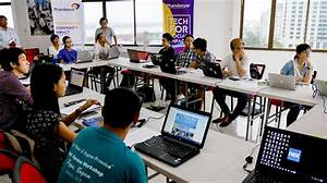 Myanmar's first startup accelerator is open for business