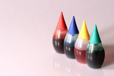 food coloring hair dye diy get funky hair at home using food color