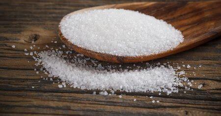 las calorias en  gramos de azucar muy fitness