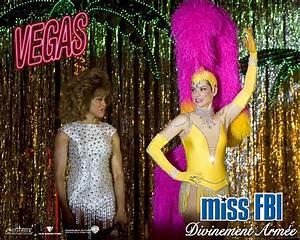 Fonds d'écran du film Miss FBI : divinement armée ...
