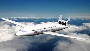 NASA wants to build world's most efficient plane | MNN ...