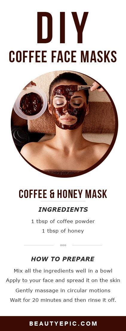 Beauty Benefits of Coffee Every Girl Should Know - All For