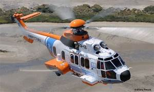 Argentine Coast Guard Receives Its First H225
