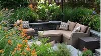 interesting patio gardens design ideas 39 Inspiring Backyard Garden Design And Landscape Ideas
