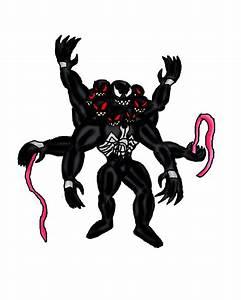 The Madness: Venom by ChaosAlphaAndOmega on DeviantArt