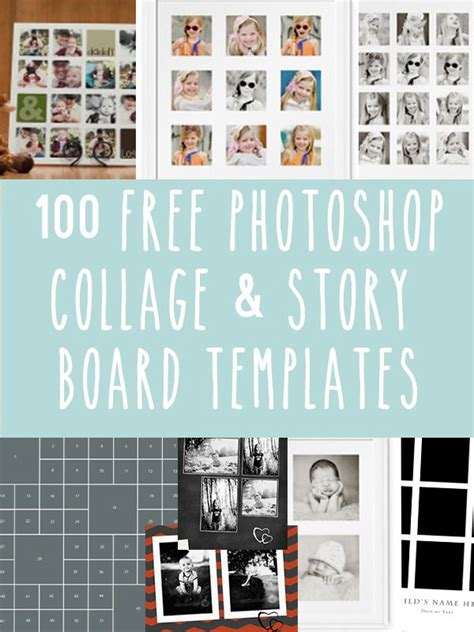 images  photoshop story boards templates