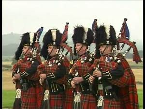 """""""The Gael"""", by SCOTS DG - YouTube"""