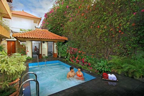 cottage bali spa cottages febri s hotel spa bali hotel kuta