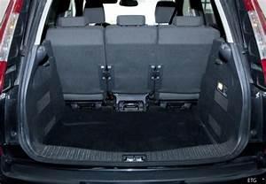 Ford C Max Coffre : fiche technique ford c max 1 6 tdci 90 titanium ann e 2007 ~ Melissatoandfro.com Idées de Décoration