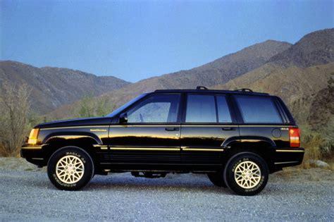 1995 jeep grand cherokee jeep heritage 1993 1995 jeep grand cherokee zj the