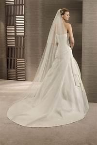 Robe De Mariee Sirene : robe de mariee sirene tina drapee en satin duchesse l ~ Melissatoandfro.com Idées de Décoration