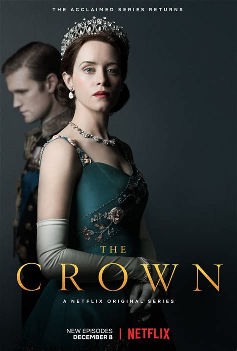 crown netflix coming   dvd  synopsis