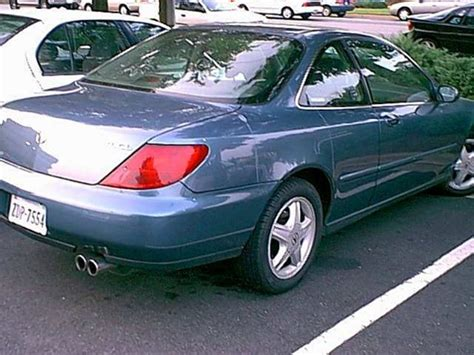 Acura 1997 Cl by 1997 Acura Cl Image Photo 1 Of 1