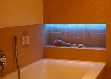 beleuchtung dusche led effektvolles licht mit knx und dali