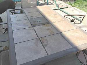 Replacement Tile For Patio Table With Umbrella Hole
